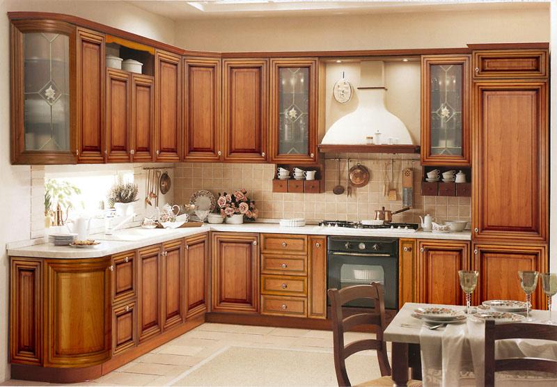 Kitchen Cabinet Design 13